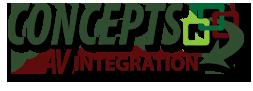 CONCEPTS AV Integration